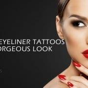 shaded eyeliner tattoos