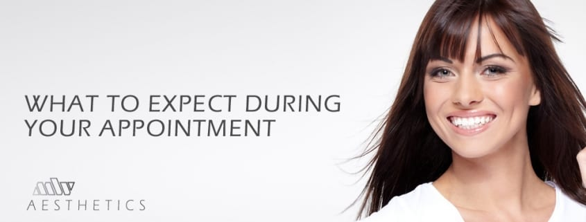 What to expect during your permanent makeup appointment