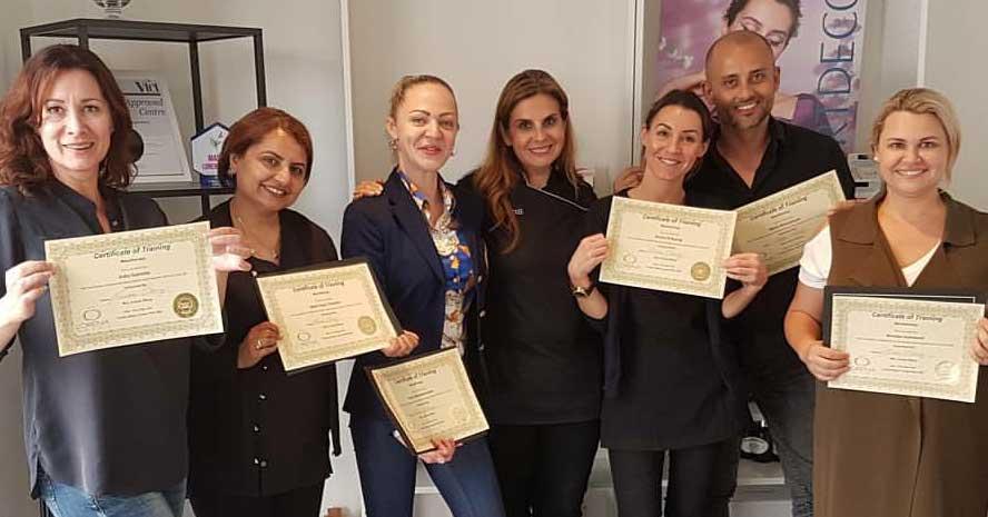 mesotherapy skin rejuvenation Lorena Oberg