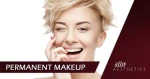 permanent makeup london