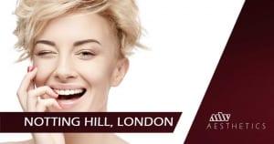 permanent makeup notting hill